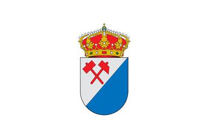 Bandera Carucedo