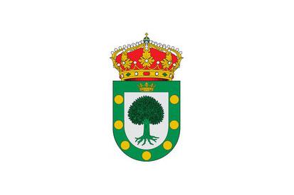 Bandera Castropodame