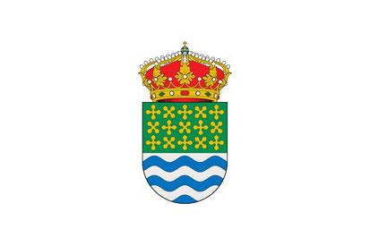 Bandera Garrafe de Torío
