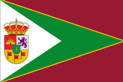 Bandera Izagre