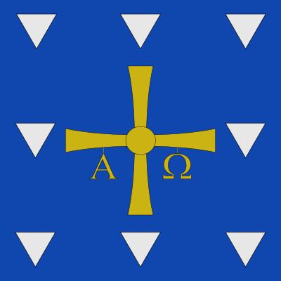 Bandera Matadeón de los Oteros