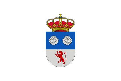 Bandera San Andrés del Rabanedo
