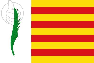 Bandera Argentona