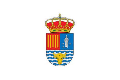 Bandera Toral de los Vados