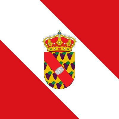 Bandera Valdevimbre