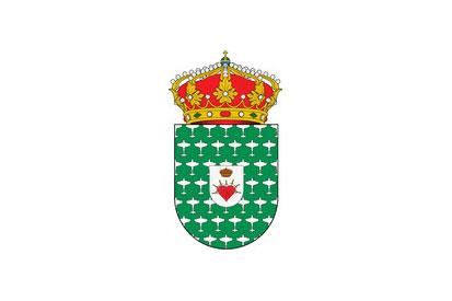 Bandera Valverde de la Virgen