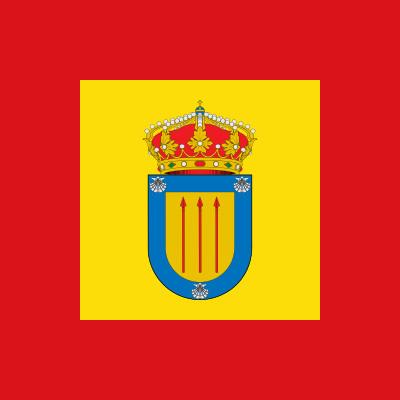Bandera Villadangos del Páramo