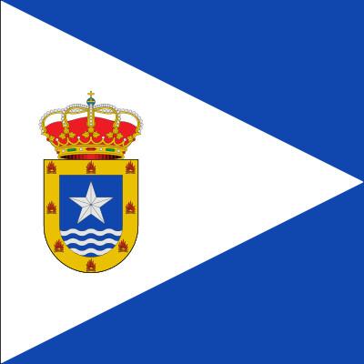 Bandera Villagatón