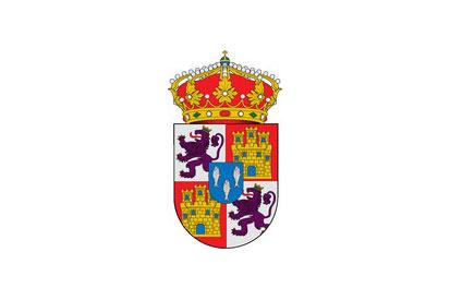 Bandera Villamañán