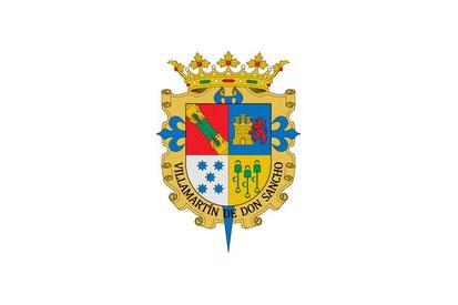 Bandera Villamartín de Don Sancho