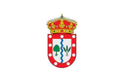 Bandera Villazanzo de Valderaduey
