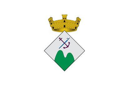 Bandera Coll de Nargó