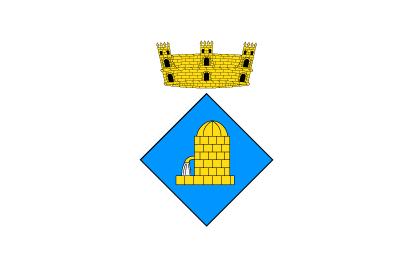 Bandera Fondarella
