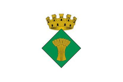 Bandera Granyena de Segarra