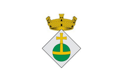 Bandera Montoliu de Lérida