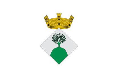 Bandera Montoliu de Segarra