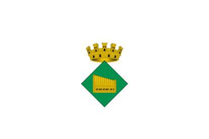 Bandera Organyà