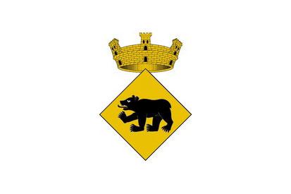 Bandera Ossó de Sió