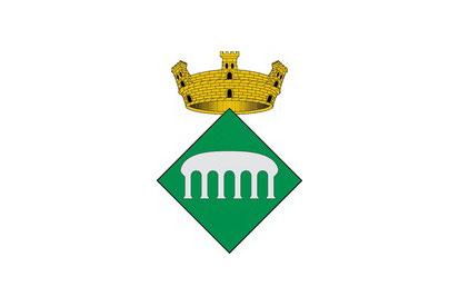 Bandera Pont de Bar, El