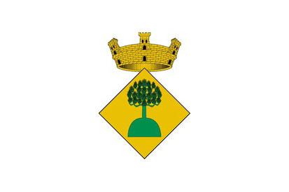 Bandera Puigverd de Lérida