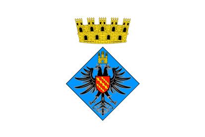 Bandera Salàs de Pallars