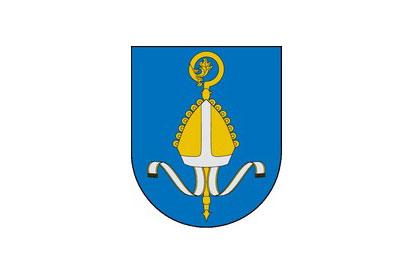 Bandera Sant Martí de Riucorb