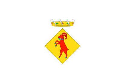Bandera Sarroca de Bellera