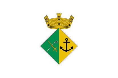 Bandera Vansa i Fórnols, La