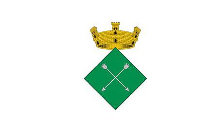 Bandera Vilanova de Segrià