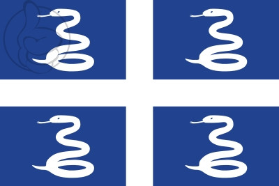 Bandera Martinica