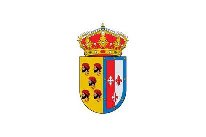 Bandera Alcanadre