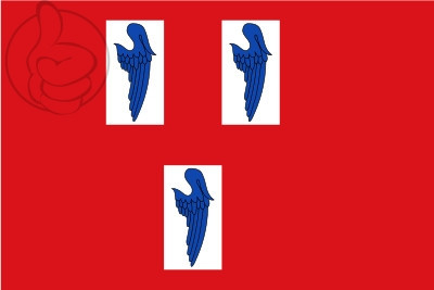 Bandera Senmanat