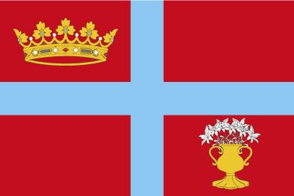 Bandera Nájera
