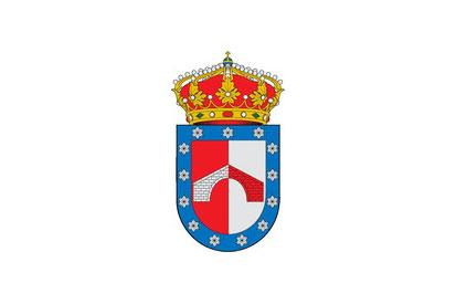 Bandera Villanueva de Cameros