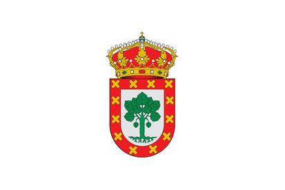 Bandera Baleira