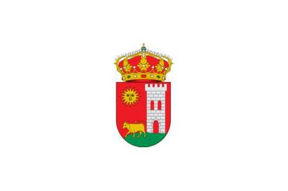 Bandera Becerreá