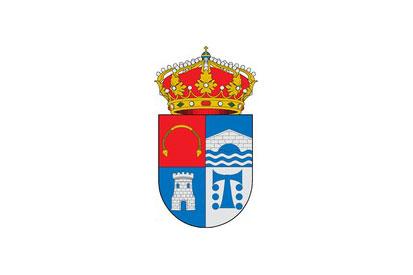 Bandera Castro de Rei