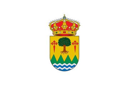 Bandera Folgoso do Courel