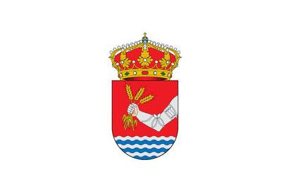 Bandera Guntín