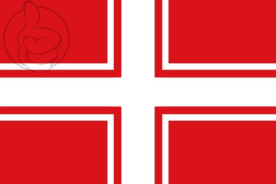 Bandera Matadepera