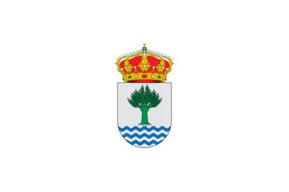 Bandera Fuente el Saz de Jarama