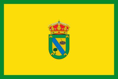 Bandera Piñuécar-Gandullas