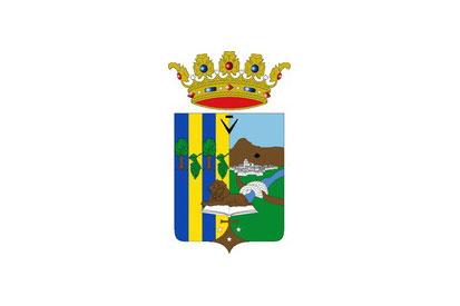 Bandera Cuevas de San Marcos