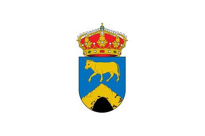 Bandera Cuevas del Becerro