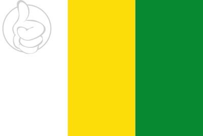 Bandera Santa Coloma de Farnés