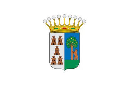 Bandera Teba