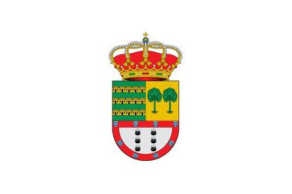 Bandera Villanueva de Tapia