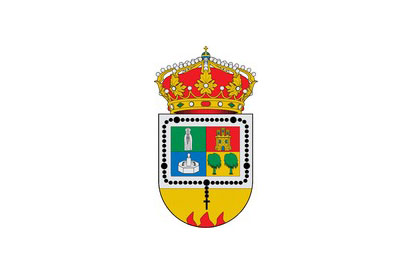 Bandera Villanueva del Rosario