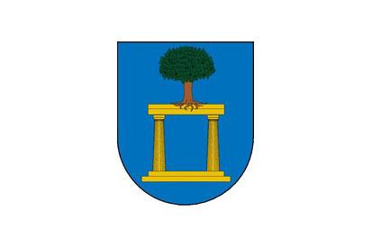 Bandera Arróniz