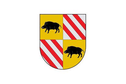 Bandera Belascoáin
